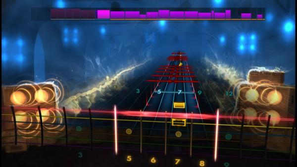 Скриншот №3 к Rocksmith® 2014 – Hotei Song Pack