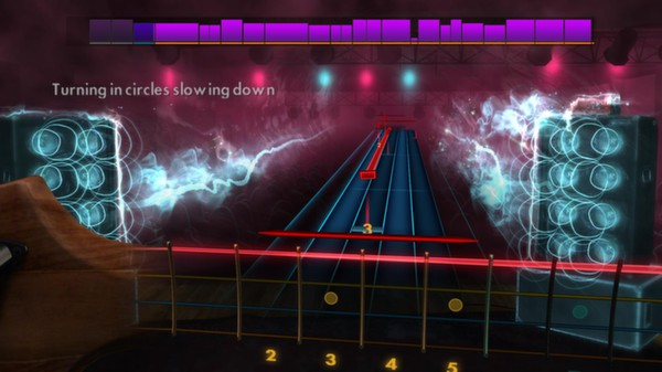 "Скриншот №5 к Rocksmith® 2014 – Alice in Chains - ""Hollow"""