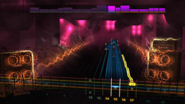 Скриншот №6 к Rocksmith® 2014 – Alice in Chains Song Pack