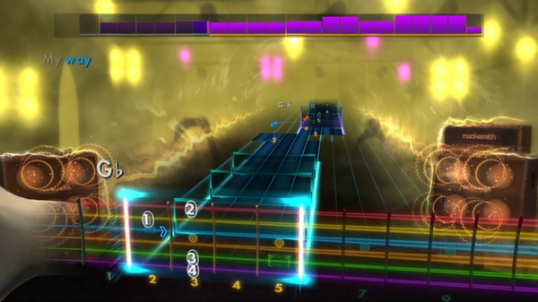 Скриншот №8 к Rocksmith® 2014 – Alice in Chains Song Pack