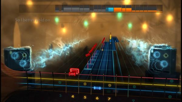 Скриншот №1 к Rocksmith® 2014 – Green Day Song Pack