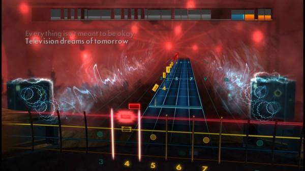 Скриншот №5 к Rocksmith® 2014 – Green Day Song Pack