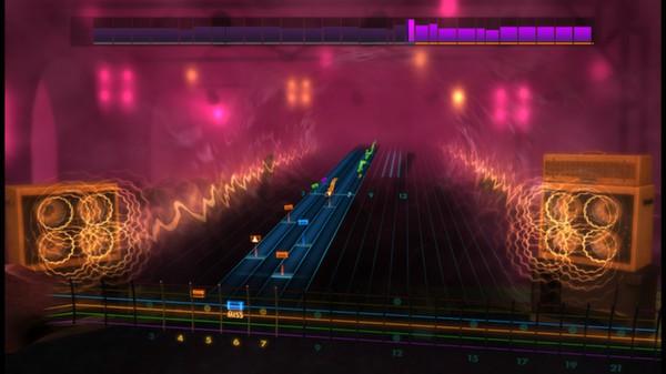 Скриншот №8 к Rocksmith® 2014 – Green Day Song Pack