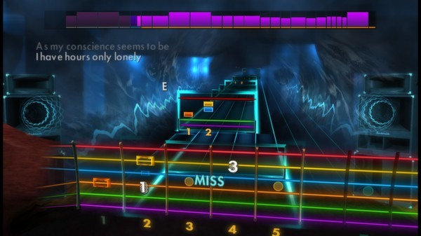 Скриншот №2 к Rocksmith® 2014 – The Who Song Pack
