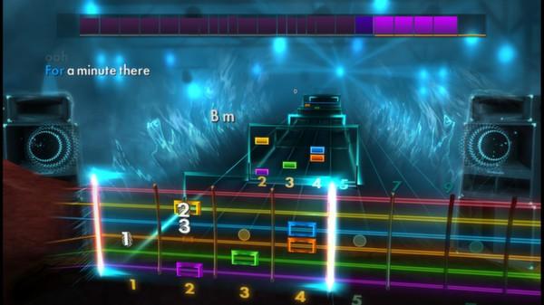 "Скриншот №5 к Rocksmith® 2014 – Radiohead - ""Karma Police"""