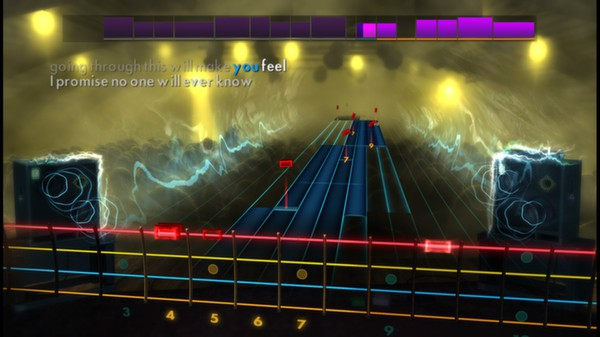 "Скриншот №3 к Rocksmith® 2014 – Disturbed - ""Voices"""