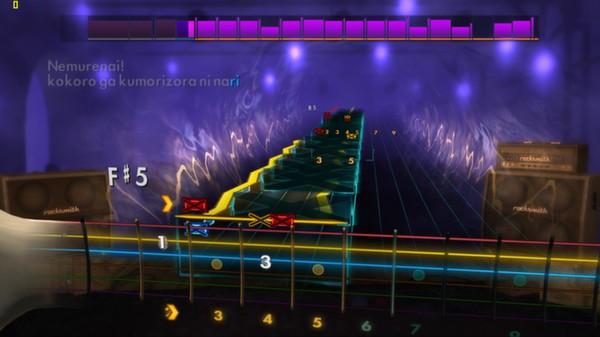 "Скриншот №3 к Rocksmith® 2014 – Golden Bomber - ""Death Mental"""
