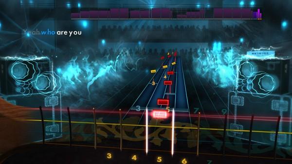 "Скриншот №3 к Rocksmith® 2014 – Foo Fighters - ""The Pretender"""