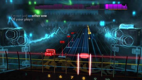 Скриншот №1 к Rocksmith® 2014 – Foo Fighters Song Pack II