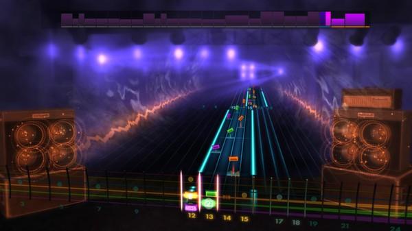 "Скриншот №5 к Rocksmith® 2014 – Weezer - ""My Name is Jonas"""