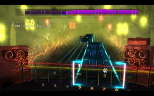 "Скриншот №5 к Rocksmith® 2014 – Weezer - ""Buddy Holly"""
