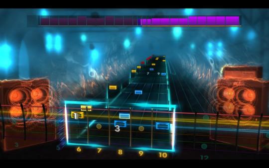 "Скриншот №5 к Rocksmith® 2014 – Weezer - ""Undone - The Sweater Song"""