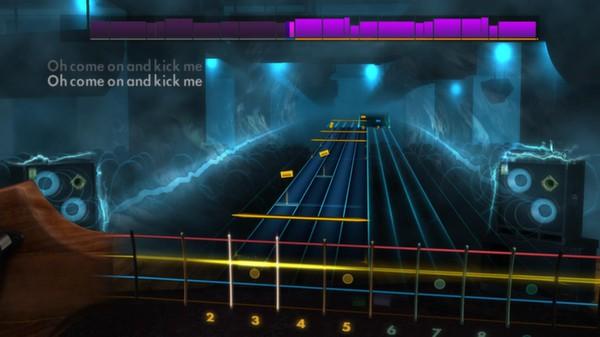 "Скриншот №3 к Rocksmith® 2014 – Weezer - ""Hash Pipe"""