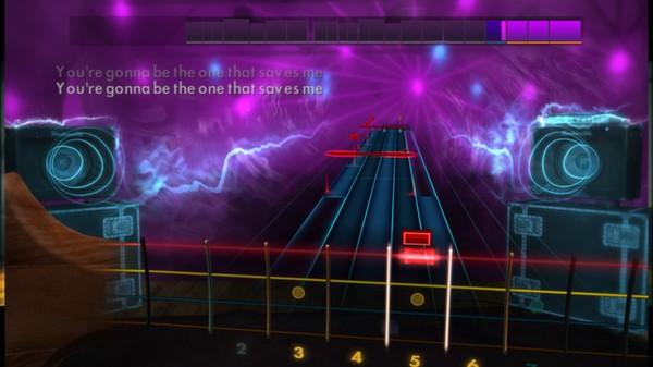 "Скриншот №1 к Rocksmith® 2014 – Oasis - ""Wonderwall"""