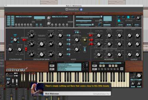 скриншот Ohm Studio Pro 3