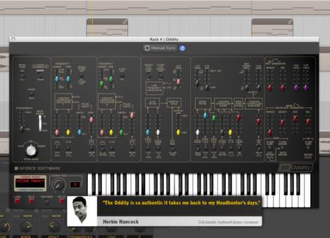 скриншот Ohm Studio Pro XL 3