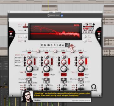 скриншот Ohm Studio Pro XL 0