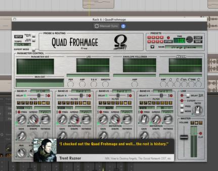 скриншот Ohm Studio Pro XL 1