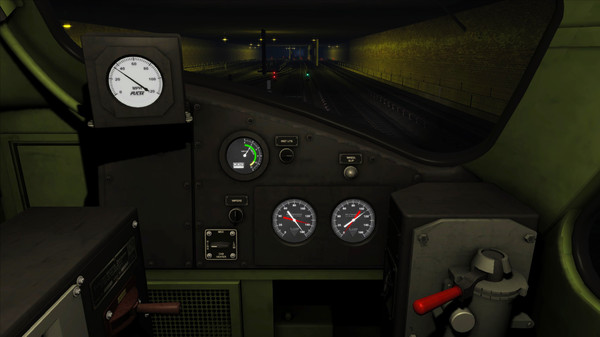 скриншот Train Simulator: New Haven FL9 Loco Add-On 4