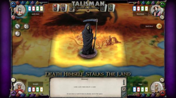 скриншот Talisman: Digital Edition - Season Pass 5