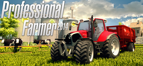 Professional Farmer 2014 Cover Image