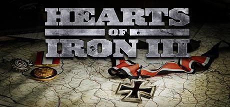 Hearts of Iron III Cover Image