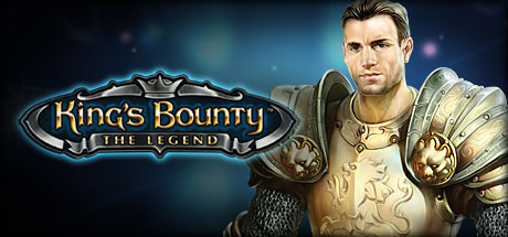 King's Bounty: The Legend Cover Image