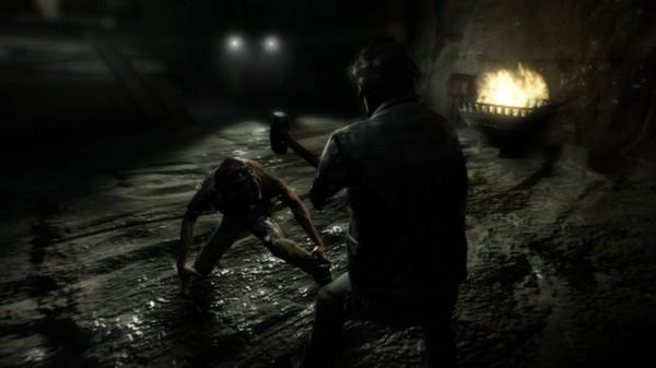 Скриншот №9 к Alone in the Dark