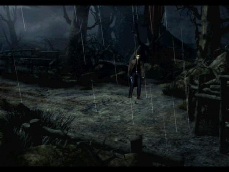 Скриншот №1 к Alone in the Dark The New Nightmare