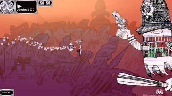 скриншот Ballpoint Universe - Infinite 0