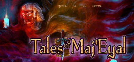 Tales of Maj'Eyal Cover Image