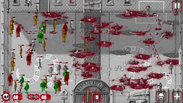 скриншот OMG Zombies! 5