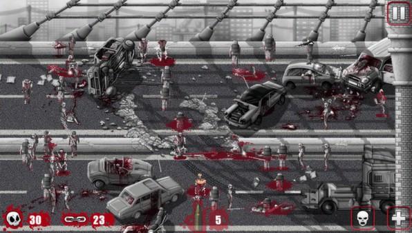 скриншот OMG Zombies! 3