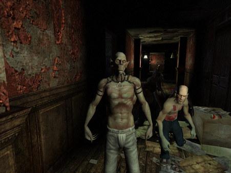 скриншот Vampire: The Masquerade - Bloodlines 4