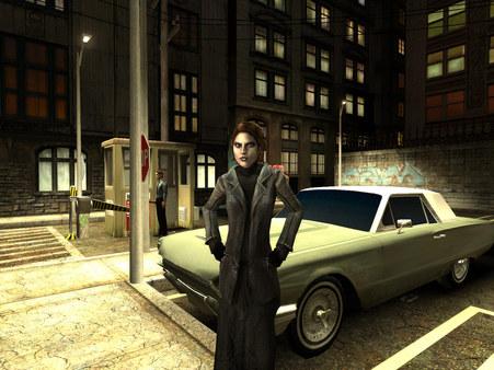 скриншот Vampire: The Masquerade - Bloodlines 5