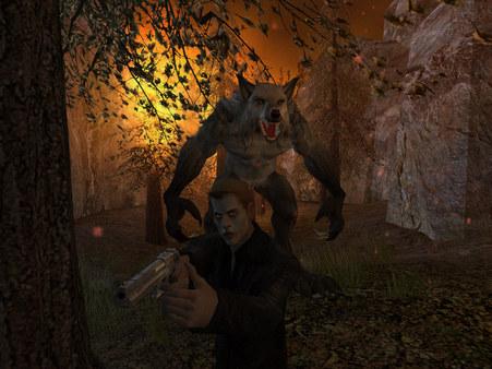 Скриншот №10 к Vampire The Masquerade - Bloodlines
