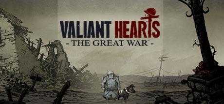 Valiant Hearts: The Great War™ / Soldats Inconnus : Mémoires de la Grande Guerre™ Cover Image