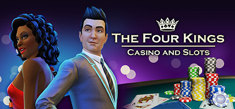 The Four Kings Steam