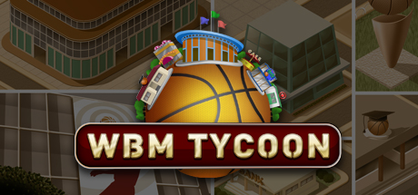 World Basketball Tycoon Cover Image