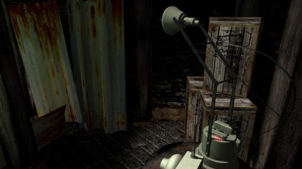 скриншот Dark Fall: The Journal 5