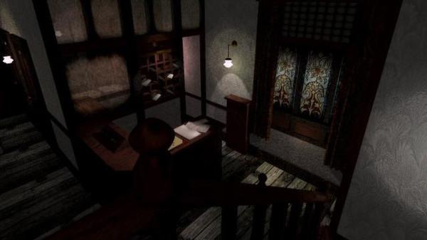 скриншот Dark Fall: The Journal 0
