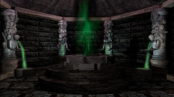 скриншот Dark Fall: The Journal 1