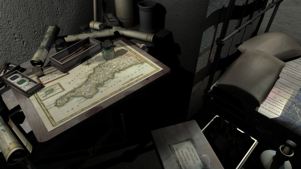 скриншот Dark Fall 2: Lights Out 5