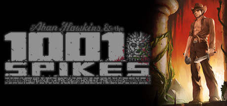1001 Spikes Cover Image
