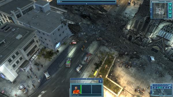 Скриншот №3 к Emergency 2014
