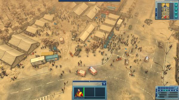Скриншот №4 к Emergency 2014