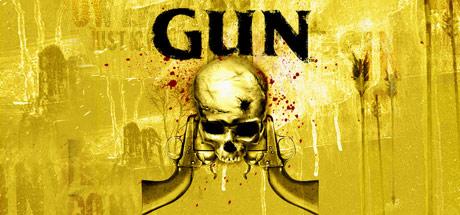 GUN™ Cover Image