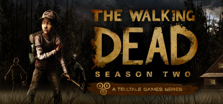The Walking Dead: Season Two Cover Image
