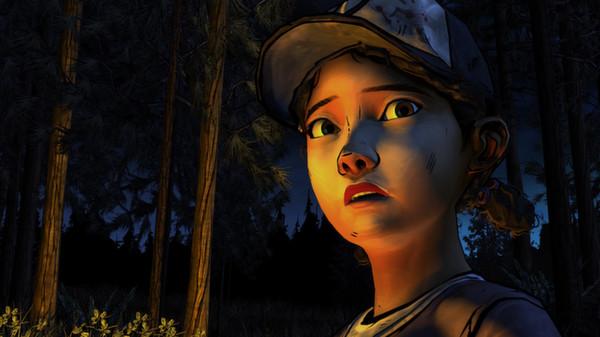 Скриншот №10 к The Walking Dead Season Two