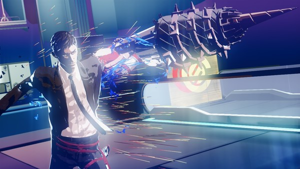Killer is Dead - Nightmare Edition скриншот